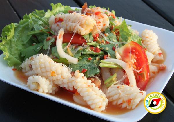 ร้านอาหารร้อยเอ็ด ที่กิน แนะนำร้านอร่อย บรรยากาศดี Roi-Et restaurants  (48)