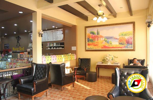 ร้านอาหารร้อยเอ็ด ที่กิน แนะนำร้านอร่อย บรรยากาศดี Roi-Et restaurants  (55)