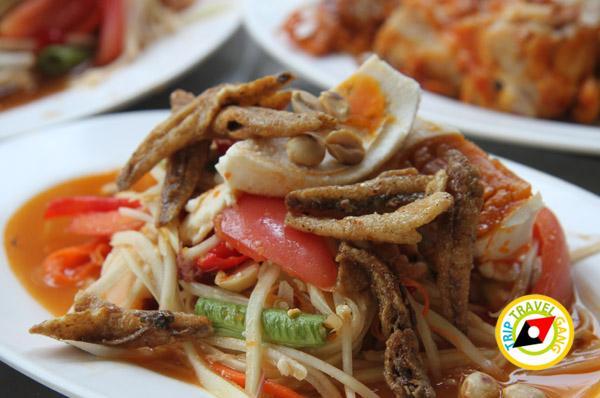 ร้านอาหารร้อยเอ็ด ที่กิน แนะนำร้านอร่อย บรรยากาศดี Roi-Et restaurants  (63)
