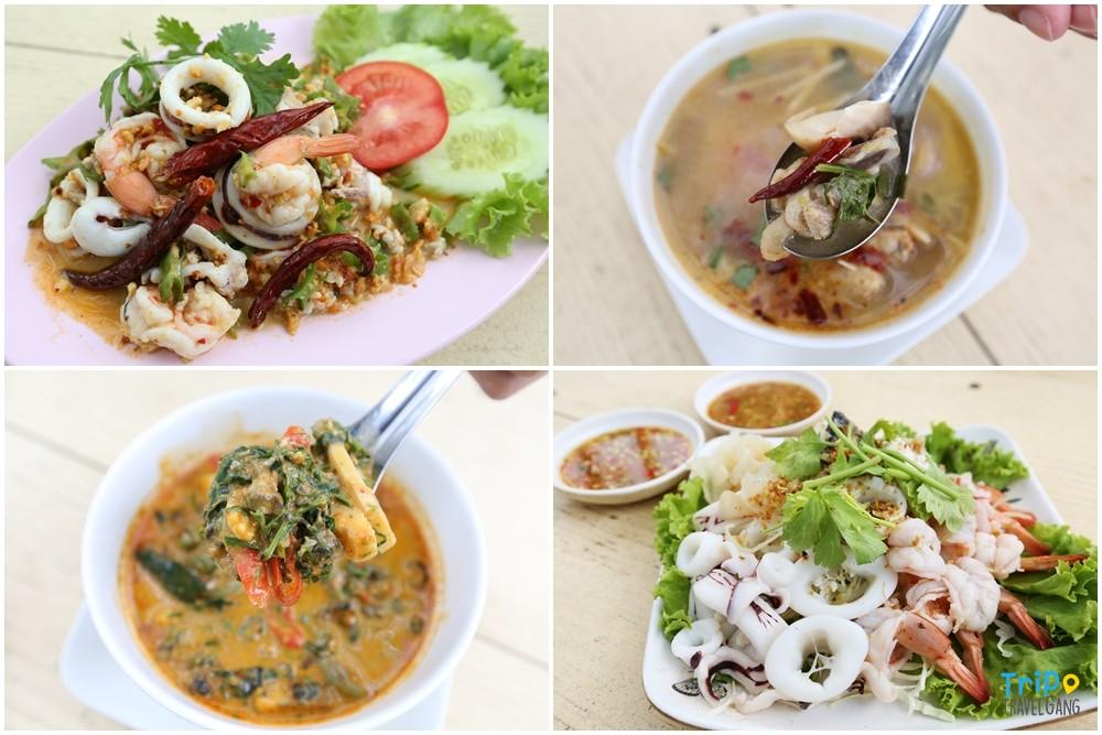 ร้านอาหารหลังครัว ที่กินจันทบุรี (3)