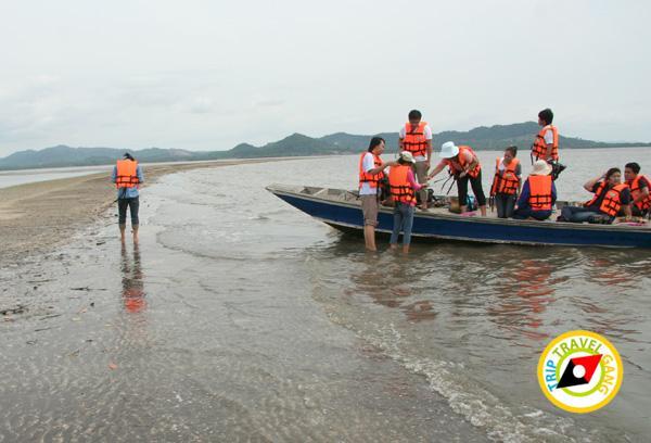 จันทบุรี ที่เที่ยว สถานที่ท่องเที่ยว แหล่งท่องเที่ยว สวย ทะเล (12)