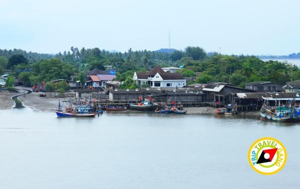 จันทบุรี ที่เที่ยว สถานที่ท่องเที่ยว แหล่งท่องเที่ยว สวย ทะเล (25)
