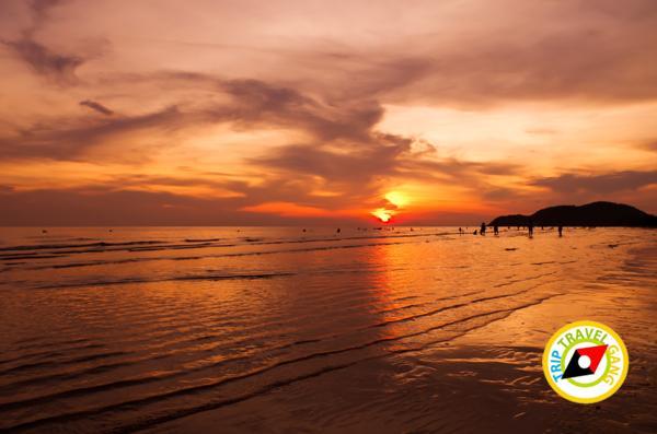 จันทบุรี ที่เที่ยว สถานที่ท่องเที่ยว แหล่งท่องเที่ยว สวย ทะเล (57)