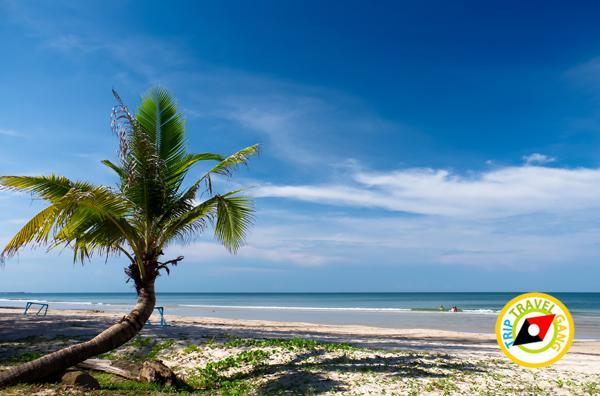 จันทบุรี ที่เที่ยว สถานที่ท่องเที่ยว แหล่งท่องเที่ยว สวย ทะเล (58)