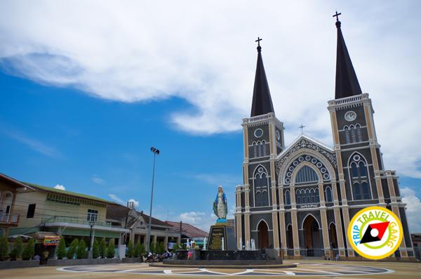 จันทบุรี ที่เที่ยว สถานที่ท่องเที่ยว แหล่งท่องเที่ยว สวย ทะเล (61)