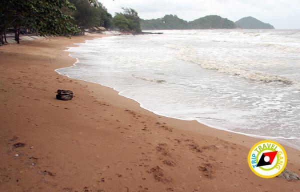 จันทบุรี ที่เที่ยว สถานที่ท่องเที่ยว แหล่งท่องเที่ยว สวย ทะเล (9)