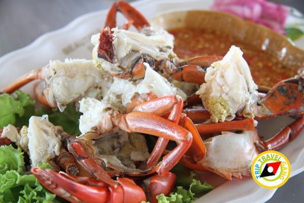 ที่พักโฮมสเตย์ กินปู นอนดูทะเล อร่อยไม่อั้นกับซีฟู้ดจัดเต็ม บรรยากาศดี 22