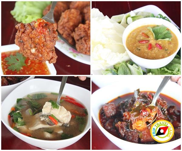 ปลายตะวัน โฮมสเตย์ที่พัก กินปู แหลมสิงห์ จันทบุรี (2)