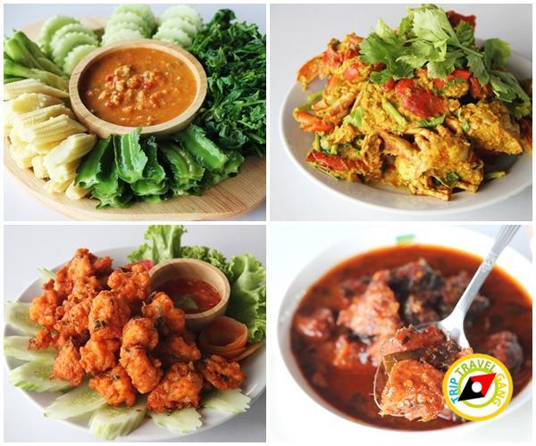 พาเพลินโฮมสเตย์ ที่พักกินปูจันทบุรี (2)