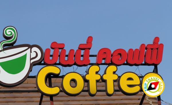 ร้านกาแฟ คาเฟ่ ร้านเค้ก แนะนำ ที่กิน อร่อย บรรยากาศดี เขาใหญ่ (10)