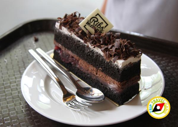 ร้านกาแฟ คาเฟ่ ร้านเค้ก แนะนำ ที่กิน อร่อย บรรยากาศดี เขาใหญ่ (20)