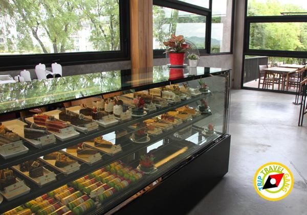 ร้านกาแฟ คาเฟ่ ร้านเค้ก แนะนำ ที่กิน อร่อย บรรยากาศดี เขาใหญ่ (21)