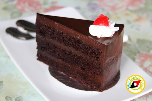 ร้านกาแฟ คาเฟ่ ร้านเค้ก แนะนำ ที่กิน อร่อย บรรยากาศดี เขาใหญ่ (29)