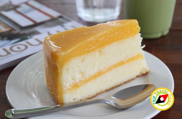 ร้านกาแฟ คาเฟ่ ร้านเค้ก แนะนำ ที่กิน อร่อย บรรยากาศดี เขาใหญ่ (3)