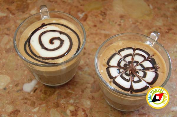 ร้านกาแฟ คาเฟ่ ร้านเค้ก แนะนำ ที่กิน อร่อย บรรยากาศดี เขาใหญ่ (33)