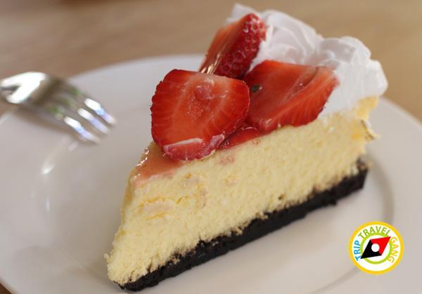 ร้านกาแฟ คาเฟ่ ร้านเค้ก แนะนำ ที่กิน อร่อย บรรยากาศดี เขาใหญ่ (4)