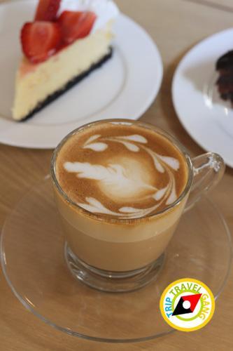 ร้านกาแฟ คาเฟ่ ร้านเค้ก แนะนำ ที่กิน อร่อย บรรยากาศดี เขาใหญ่ (6)