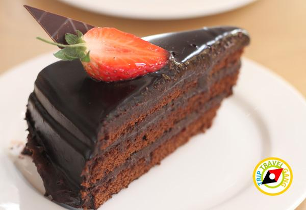 ร้านกาแฟ คาเฟ่ ร้านเค้ก แนะนำ ที่กิน อร่อย บรรยากาศดี เขาใหญ่ (7)