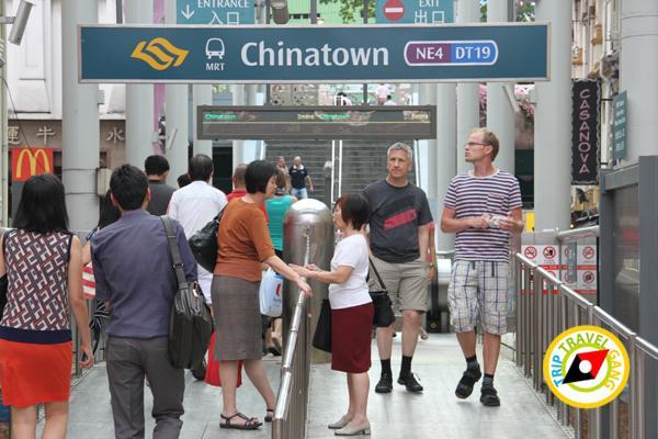 สิงคโปร์ (Singapore ท่องเที่ยว สถานที่ท่องเที่ยว ข้อมูล (11)