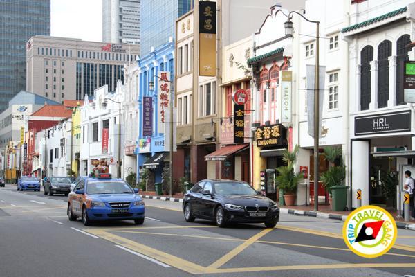 สิงคโปร์ (Singapore ท่องเที่ยว สถานที่ท่องเที่ยว ข้อมูล (12)