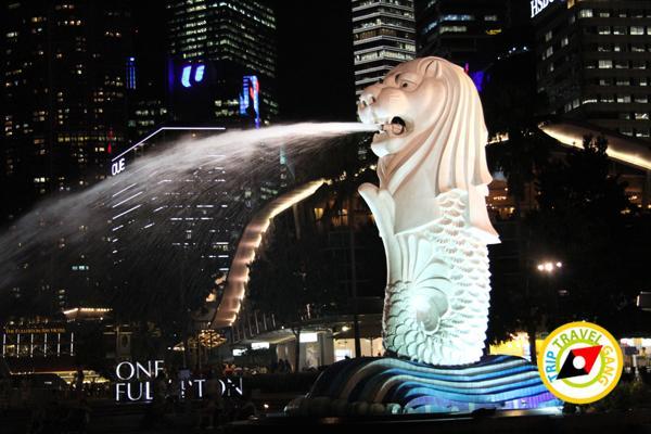 สิงคโปร์ (Singapore ท่องเที่ยว สถานที่ท่องเที่ยว ข้อมูล (18)