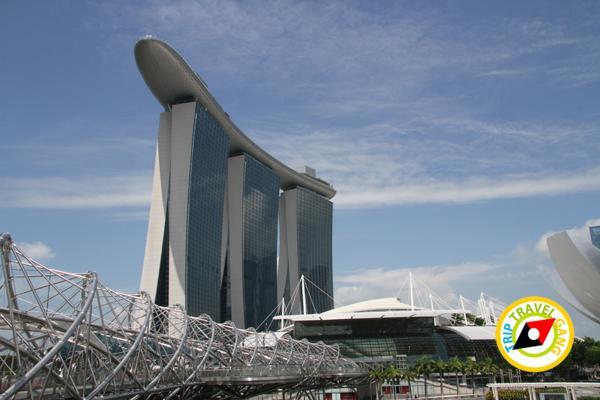 สิงคโปร์ (Singapore ท่องเที่ยว สถานที่ท่องเที่ยว ข้อมูล (2)