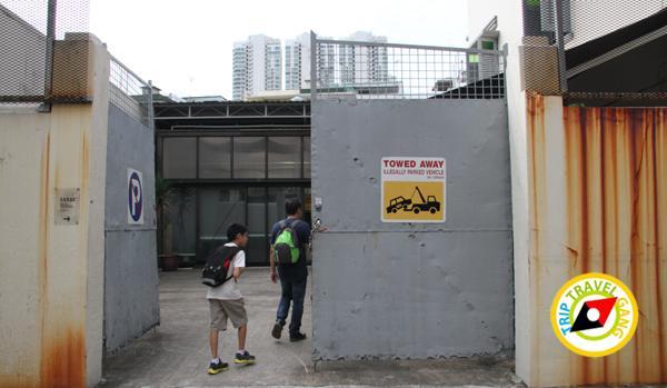 สิงคโปร์ (Singapore ท่องเที่ยว สถานที่ท่องเที่ยว ข้อมูล (20)