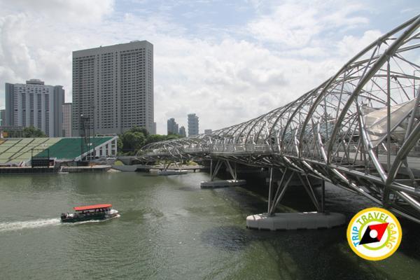 สิงคโปร์ (Singapore ท่องเที่ยว สถานที่ท่องเที่ยว ข้อมูล (28)