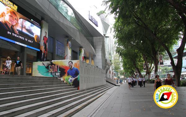 สิงคโปร์ (Singapore ท่องเที่ยว สถานที่ท่องเที่ยว ข้อมูล (44)