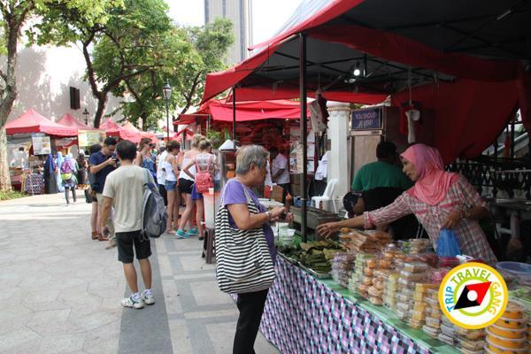 สิงคโปร์ (Singapore ท่องเที่ยว สถานที่ท่องเที่ยว ข้อมูล (46)