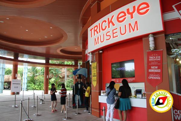 สิงคโปร์ (Singapore ท่องเที่ยว สถานที่ท่องเที่ยว ข้อมูล (48)