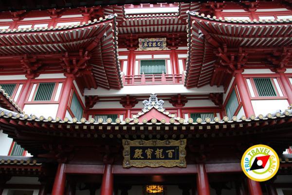 สิงคโปร์ (Singapore ท่องเที่ยว สถานที่ท่องเที่ยว ข้อมูล (7)
