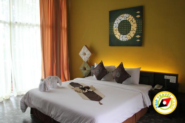 เขาใหญ่ ปากช่อง ที่พัก รีสอร์ท โรงแรม สวย บรรยากาศดี ราคาถูก วิวสวย (25)