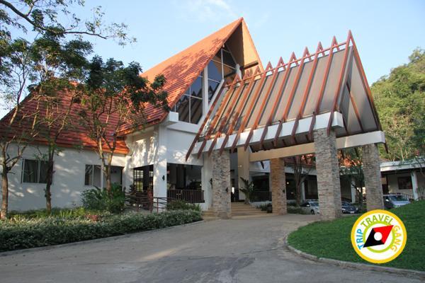 เขาใหญ่ ปากช่อง ที่พัก รีสอร์ท โรงแรม สวย บรรยากาศดี ราคา วิวสวย (1)
