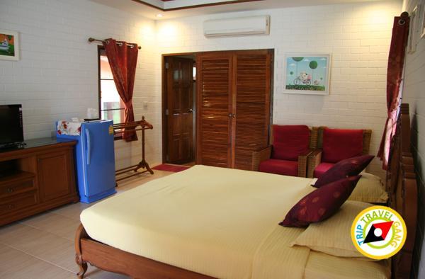 เขาใหญ่ ปากช่อง ที่พัก รีสอร์ท โรงแรม สวย บรรยากาศดี ราคา วิวสวย (29)