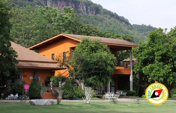 เขาใหญ่ ปากช่อง ที่พัก รีสอร์ท โรงแรม สวย บรรยากาศดี ราคา วิวสวย (4)