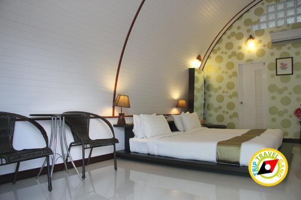 เขาใหญ่ ปากช่อง ที่พัก รีสอร์ท โรงแรม สวย บรรยากาศดี ราคา วิวสวย (8)