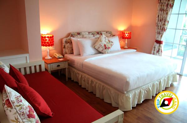 เขาใหญ่ ปากช่อง ที่พัก รีสอร์ท โรงแรม สวย บรรยากาศดี ราคา สวย (1)