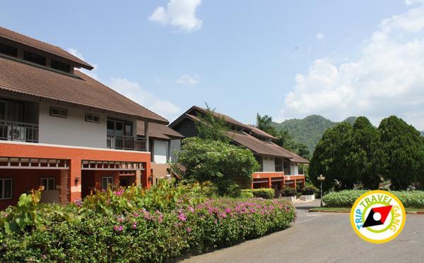 เขาใหญ่ ปากช่อง ที่พัก รีสอร์ท โรงแรม สวย บรรยากาศดี ราคา สวย (11)