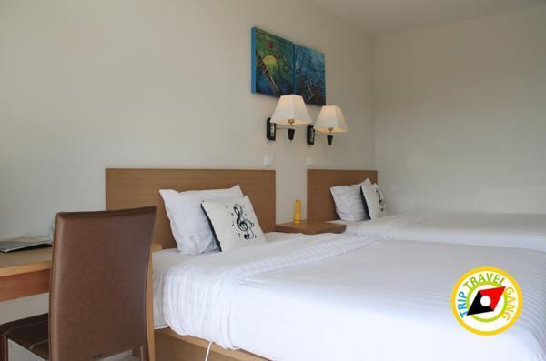 เขาใหญ่ ปากช่อง ที่พัก รีสอร์ท โรงแรม สวย บรรยากาศดี ราคา สวย (28)