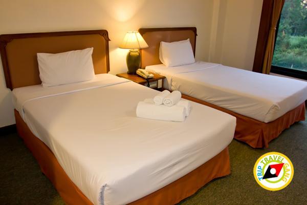 เขาใหญ่ ปากช่อง ที่พัก รีสอร์ท โรงแรม สวย บรรยากาศดี ราคา (1)