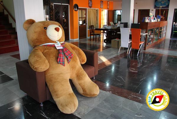 เขาใหญ่ ปากช่อง ที่พัก รีสอร์ท โรงแรม สวย บรรยากาศดี ราคา (14)