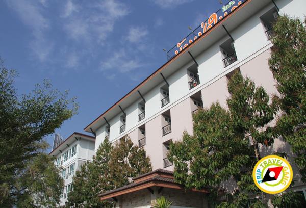 เขาใหญ่ ปากช่อง ที่พัก รีสอร์ท โรงแรม สวย บรรยากาศดี ราคา (2)