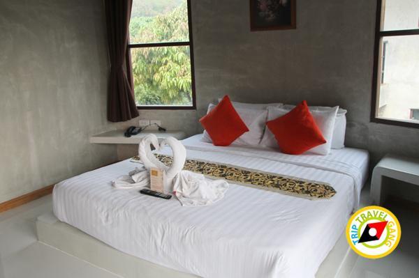 เขาใหญ่ ปากช่อง ที่พัก รีสอร์ท โรงแรม สวย บรรยากาศดี ราคา (5)