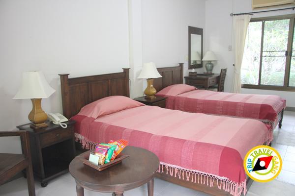 เขาใหญ่ ปากช่อง ที่พัก รีสอร์ท โรงแรม สวย บรรยากาศดี ราคา (8)