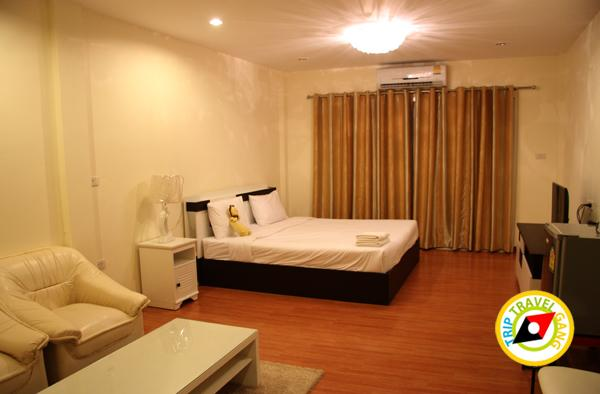 เขาใหญ่ ปากช่อง ที่พัก รีสอร์ท โรงแรม สวย บรรยากาศดี ราคา (9)