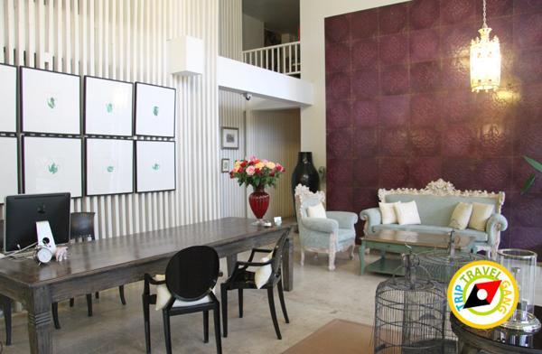 โรงแรมเขาใหญ่ ปากช่อง ที่พัก รีสอร์ท โรงแรม สวย บรรยากาศดี ราคาถูก วิวสวย (10)
