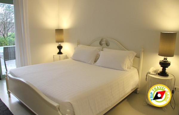 โรงแรมเขาใหญ่ ปากช่อง ที่พัก รีสอร์ท โรงแรม สวย บรรยากาศดี ราคาถูก วิวสวย (11)