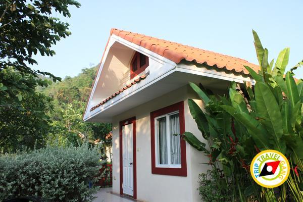 โรงแรมเขาใหญ่ ปากช่อง ที่พัก รีสอร์ท โรงแรม สวย บรรยากาศดี ราคาถูก วิวสวย (2)