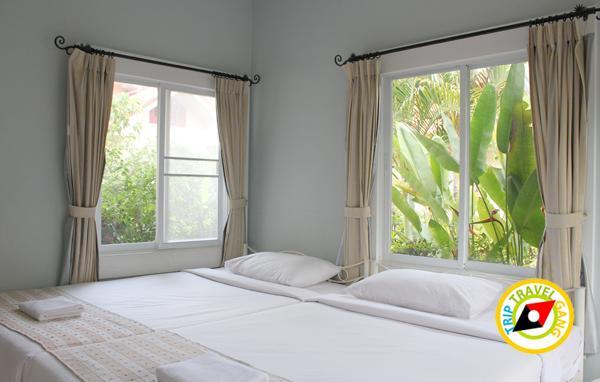โรงแรมเขาใหญ่ ปากช่อง ที่พัก รีสอร์ท โรงแรม สวย บรรยากาศดี ราคาถูก วิวสวย (3)